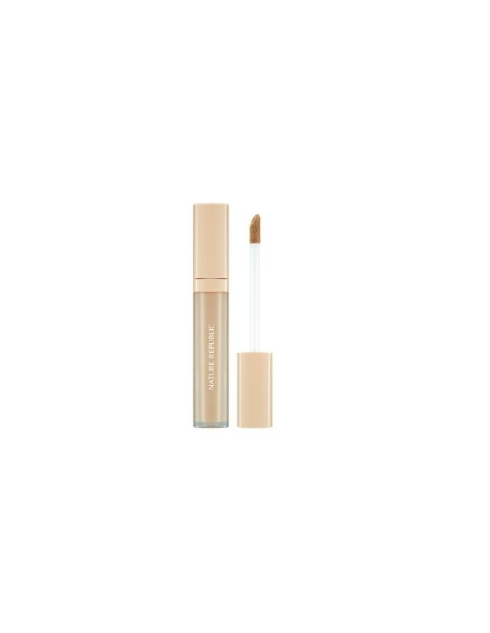 [ Nature Republic ] Provence Intense Cover Creamy Concealer SPF30 PA++ 4.5ml