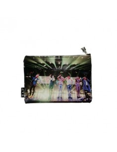 B.A.P - 2017 World Tour 'Party Baby' Climax Concent : Pouch