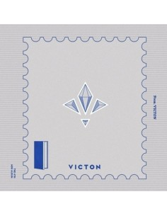 VICTON 4th Mini Album - From. Victon CD + Poster