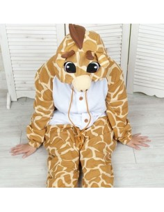 SHINEE Animal Pajamas - GIRAFFE vol.2