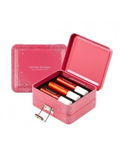 [ Nature Republic ] Kiss My Mousse Tint Kit 1.5g *6
