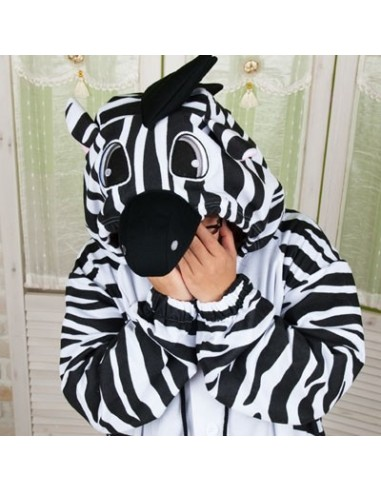 SHINEE Animal Pajamas - HAMSTER
