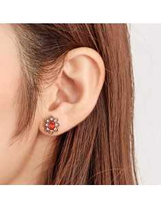 [AS331] Cimera Earring