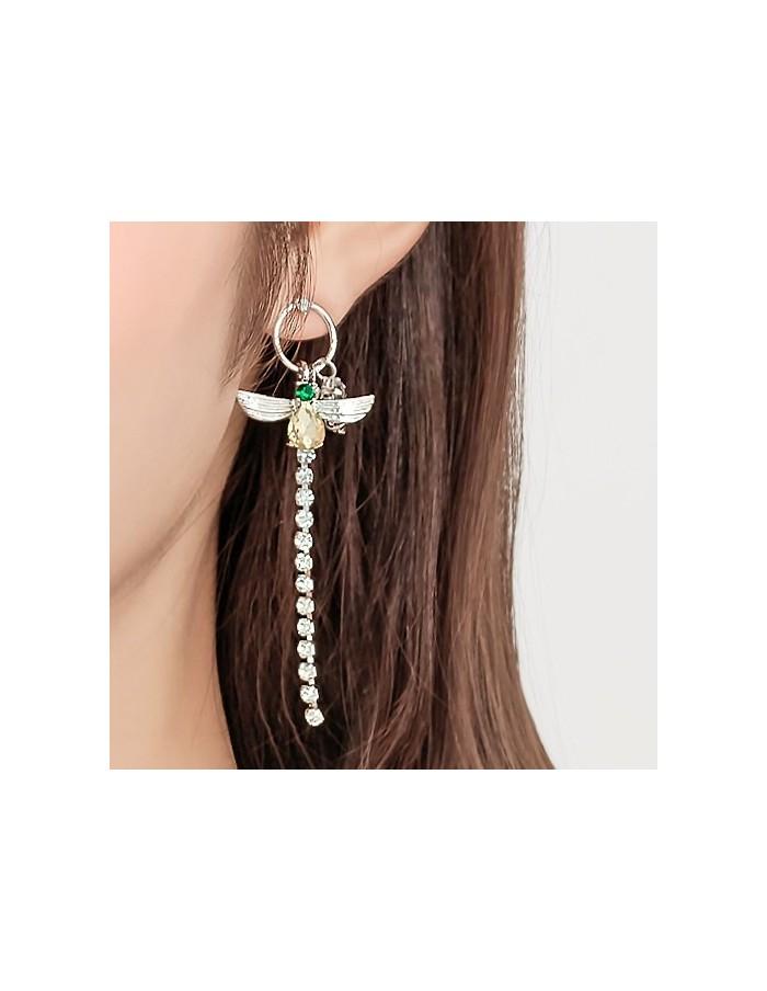 [AS333] Dyera Earring