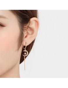 [AS337] Laruze Earring