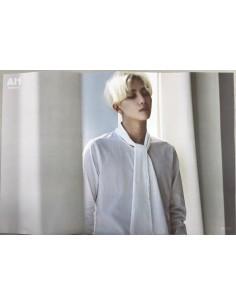 [Poster] SEVENTEEN 4th Mini Album - AL1 Official Poster (Jeonghan)