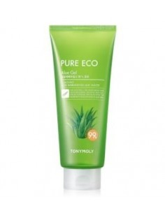 [TONYMOLY] Pure Eco Aloe Gel 300ml