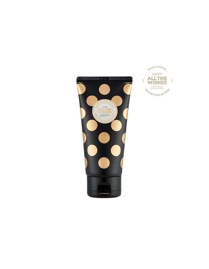 [Thefaceshop] Holiday Eddition : Hand Cream Orchid 120ml