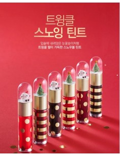 [Thefaceshop] Holiday Eddition : Twinkle Snowing Tint 5.5g