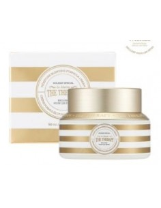 [Thefaceshop] Holiday Eddition : The Therapy Moisture Blending Cream 50ml
