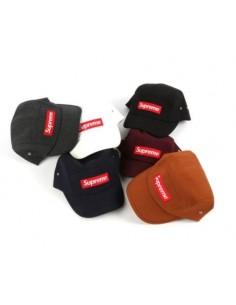 [CAP491] Supreme Camp Cap