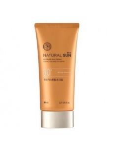 [Thefaceshop] Natural Sun Eco Power Extreme Sun Cream SPF50+ PA++++ 80ml