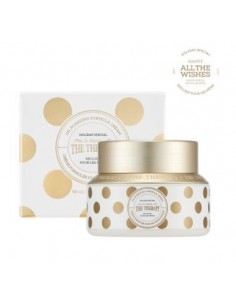 [Thefaceshop] The therapy Oil Blending Cream 50ml