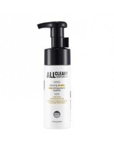 [Thefaceshop] All Clear Cleansing Oil Whip 150ml