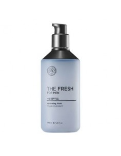 [Thefaceshop] The Fresh For Men Moisture Fluid 170ml