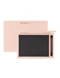 [Thefaceshop] Mono Cube Empty Shadow Palette Magnet