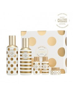 [Thefaceshop] Holiday Edition : The therapy Anti-Aging 2 Set 150ml+130ml