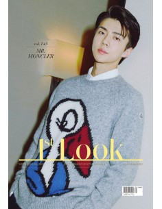 The First Look Vol.145 Sehun(EXO)