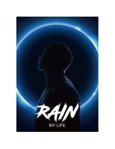 Rain Mini Album - MY LIFE CD