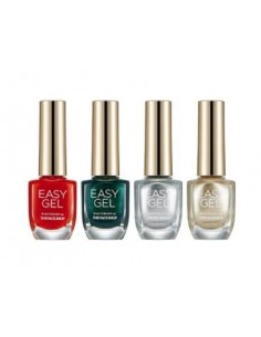 [Thefaceshop] Easy Gel 2017 Winter Holiday Nail 10ml