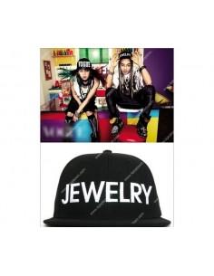 [CAP153] Bigbang Style Jewelry  HIPHOP CAP