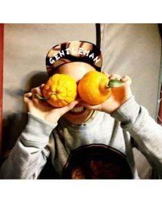 [CAP154] MQUM Gentlemen Hiphop CAP