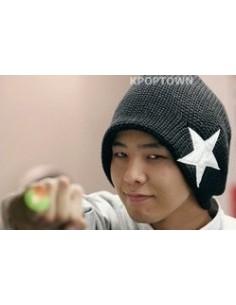 BIGBANG Big Bang G-Dragon Jiyong Star Beanie Pretty