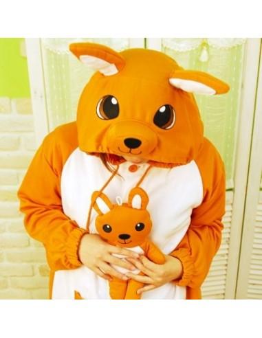 SHINEE Animal Pajamas - PIRATE MASTER