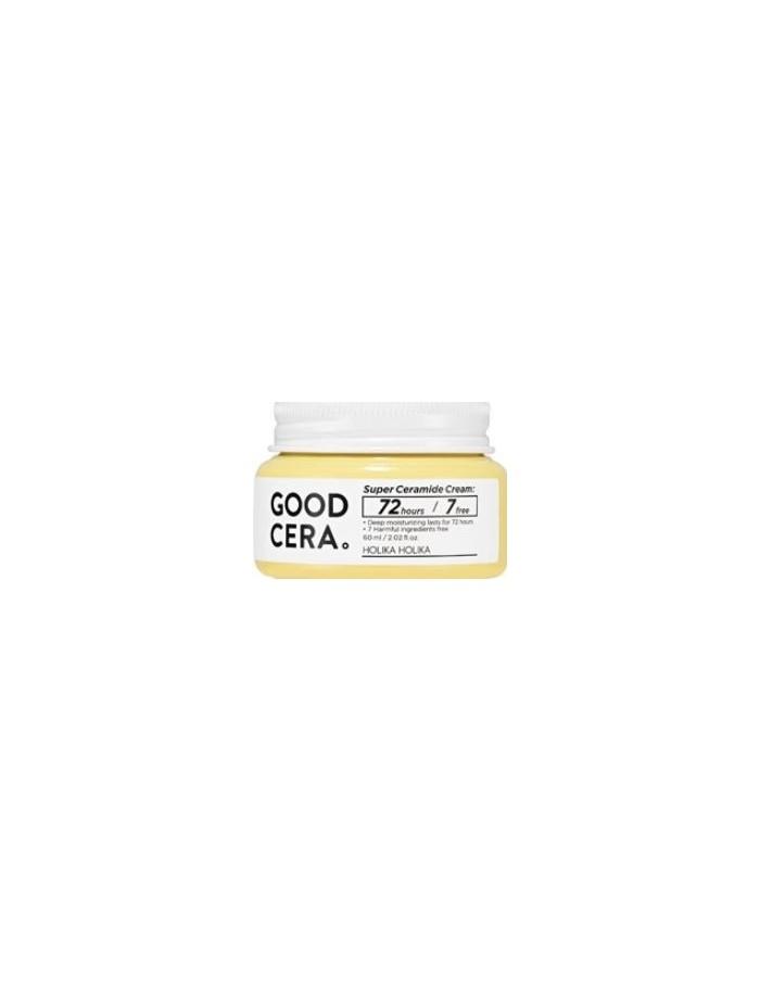 [Holika Holika] Good Cera Super Ceramide Cream 60ml