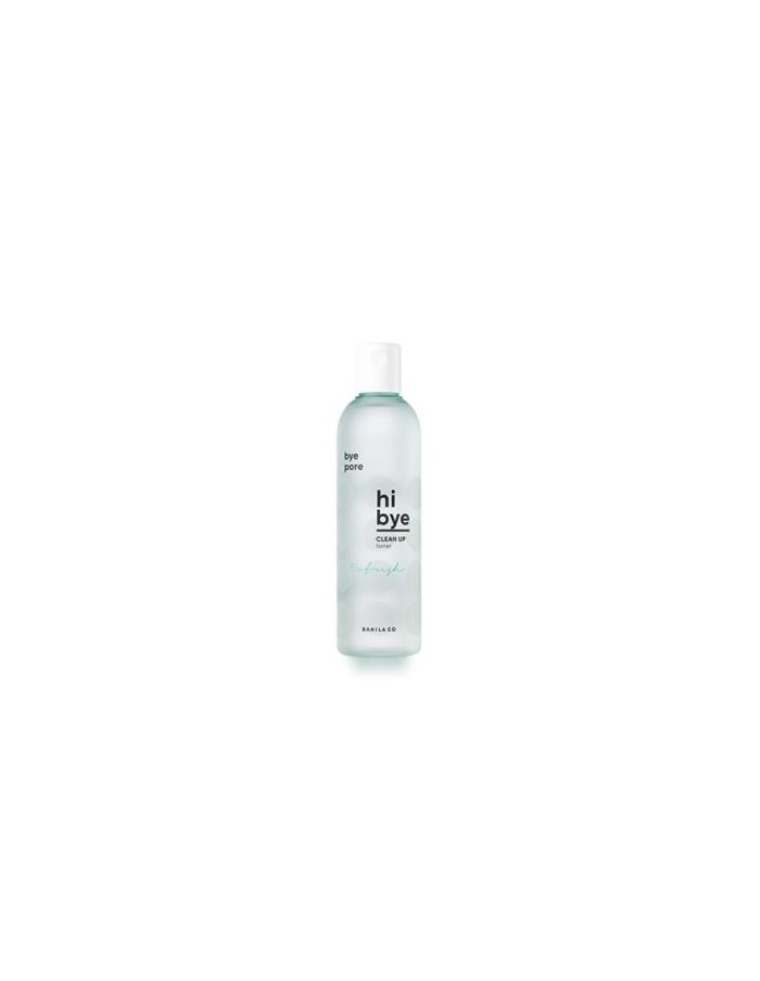 [BANILA CO] Hi Bye Clean Up Toner 280ml