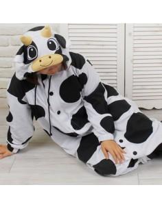 SHINEE Animal Pajamas - BLUE UNICORN