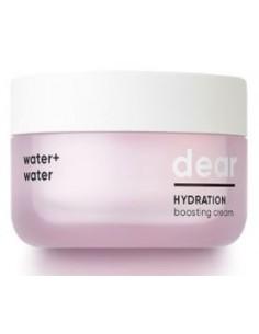 [BANILA CO] Dear Hydration Boosting Cream 50ml