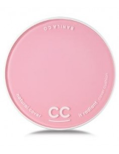 [BANILA CO] It Radiant CC Cover Cushion 12g*2