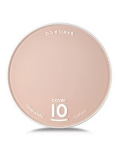 [BANILA CO] Cover 10 Real Stay Cushion 15g*2
