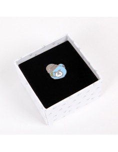 G-DRAGON x KRUNK  MOTTE Concert Goods - POP RING