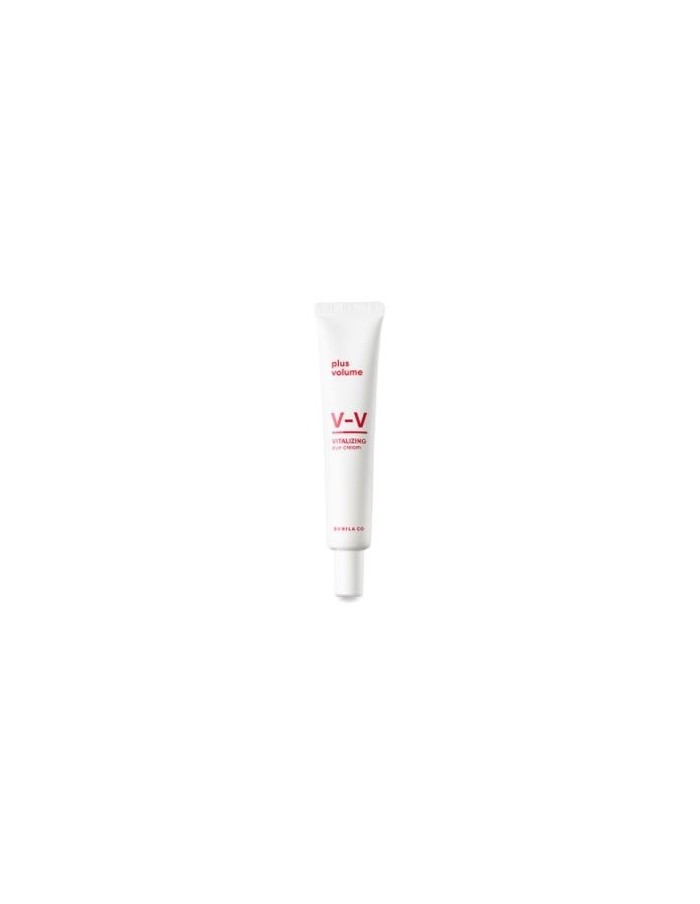 [BANILA CO] V-v Vitalizing Eyecream 25ml