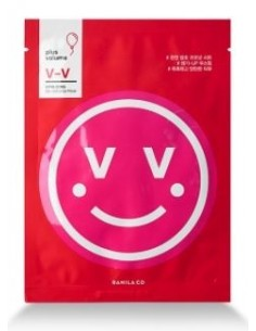 [BANILA CO] V-v Vitalizing Bio Cellulose Mask 25ml