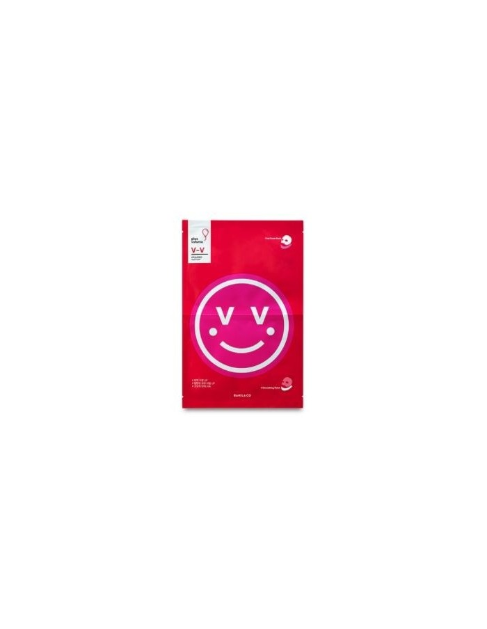 [BANILA CO] V-v Vitalizing Dual Mask 20ml+12g