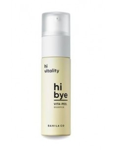 [BANILA CO] Hi Bye Vita Peel Essence 30ml
