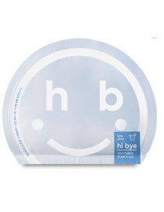 [BANILA CO] Hi Bye Soothing Sheet Mask 25ml