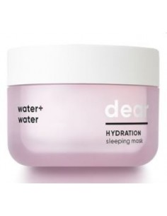 [BANILA CO] Dear Hydration Sleeping Mask 100ml