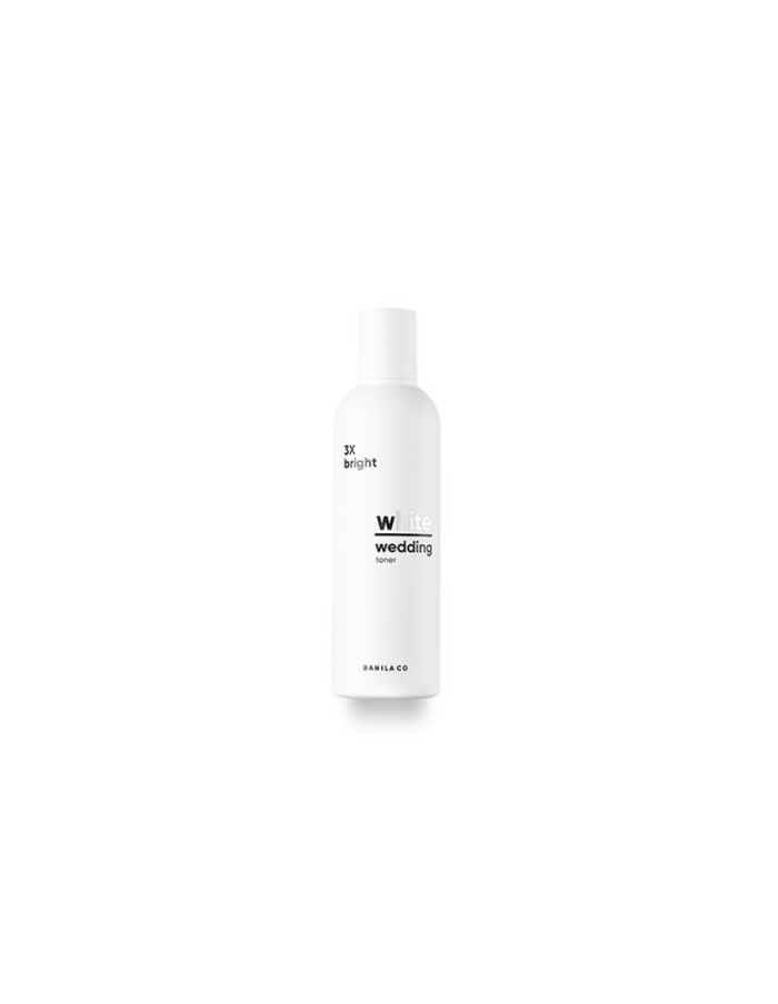 [BANILA CO] Prime Primer White Wedding Toner 220ml