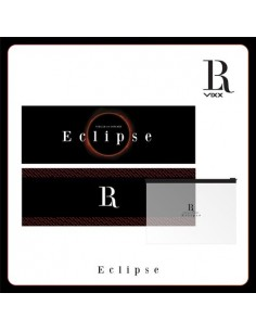 VIXX LR 1st Concert ECLIPSE Goods - Reflection Slogan