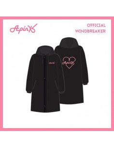 Apink Official Windbreaker