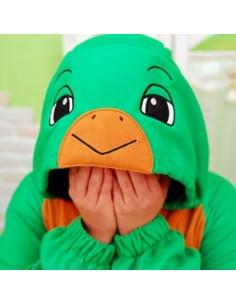 SHINEE Animal Pajamas - TURTLE