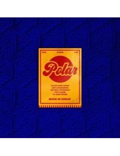 SORAN Mini Album - POLAR CD