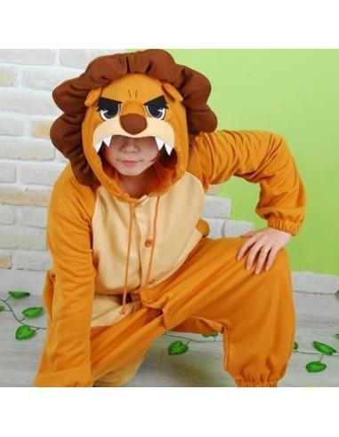 SHINEE Animal Pajamas - LION