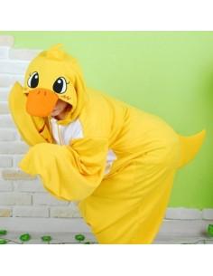 SHINEE Animal Pajamas - DUCK