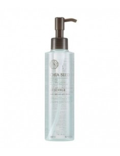 [Thefaceshop] Chia Seed Fresh Foaming Liquid Cleanser 200ml