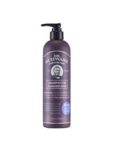 [Thefaceshop] Dr.Schwarz Shampoo For Damaged Hair 380ml